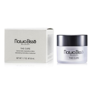 The Cure - Night CareThe Cure Cream 50ml/1.7oz