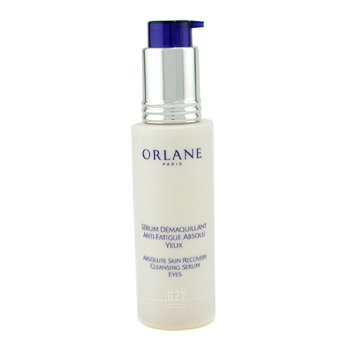 Orlane-B21 Absolute Skin Recovery Cleansing Serum For Eye ( Unboxed )