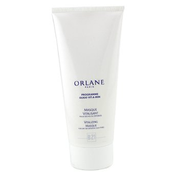 Orlane-B21 Oligo Vitamin Vitalizing Masque - For Dry or Sensitive Skin Types ( Salon Size )