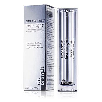 Dr. BrandtTime Arrest Laser Tight 37g/1.3oz