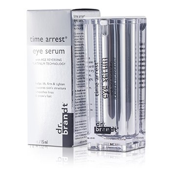 Dr. BrandtTime Arrest Eye Serum 15ml/0.5oz