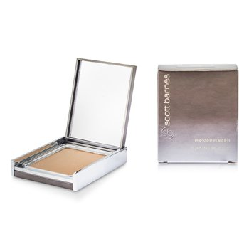 Scott Barnes Pressed Powder - Topaz 15g/0.53oz