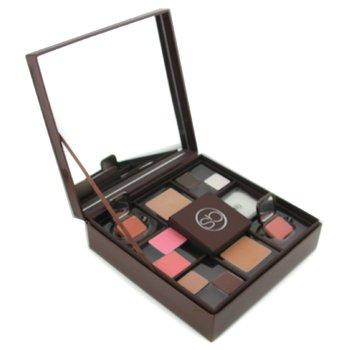 Scott Barnes-Beauty Bento Box