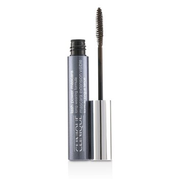 Clinique Lash Power Extension Visible Mascara - # 04 Dark Chocolate  6g/0.21oz
