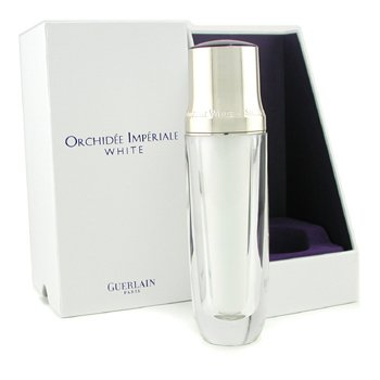 Guerlain-Orchidee Imperiale White Exceptional Complete Care Serum