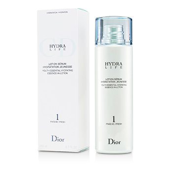 Christian DiorHydra Life Youth Essential Hydrating Essence-In-Lotion 1 (Fresh) 200ml/6.7oz