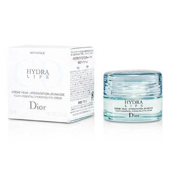 Christian Dior Hydra Life Youth Essential Hydrating Eye Cream 15ml/0.5oz