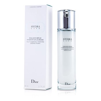 Christian Dior Hydra Life Youth Essential Hydrating Essence-In-Milk  80ml/2.7oz