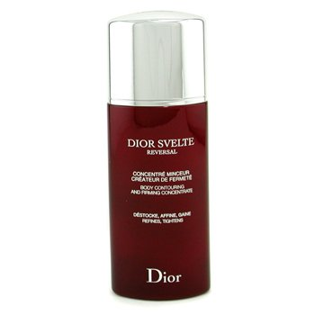 Christian Dior-Svelte Reversal Body Contouring And Firming Concentrate