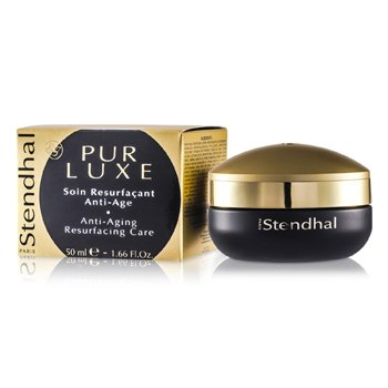 Stendhal-Pure Luxe Anti-Aging Resurfacing Care