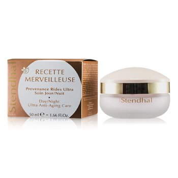Stendhal-Recette Merveilleuse Day/ Night Ultra Anti-Aging Care