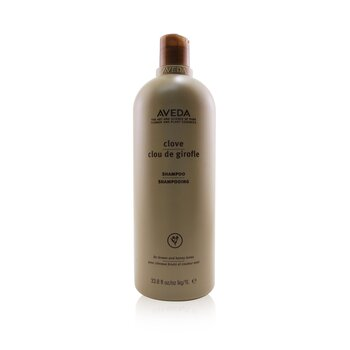 AvedaClove Shampoo 1000ml/33.8oz
