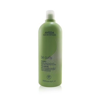 Aveda Be Curly Shampoo 1000ml/33.8oz
