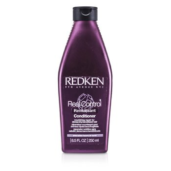 RedkenReal Control Nourishing Repair Conditioner (For Dense/ Dry/ Sensitized Hair) 250ml/8.5oz