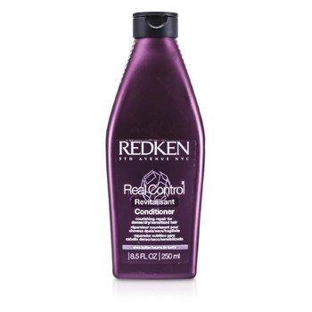 Redken Real Control Nourishing Repair Conditioner (For Dense/ Dry/ Sensitized Hair)  250ml/8.5oz