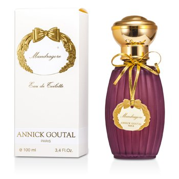 Annick GoutalMandragore Eau De Toilette Spray 100ml/3.4oz