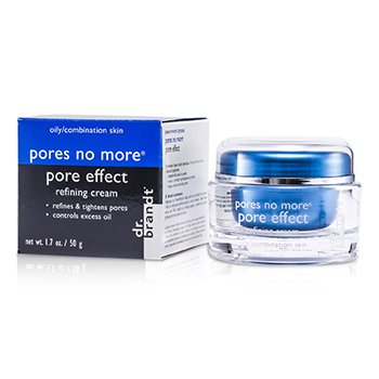 Dr. BrandtPores No More Pore Effect Refining Cream 50g/1.7oz