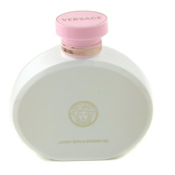 Versace Versace Signature Bath & Shower Gel  200ml/6.7oz