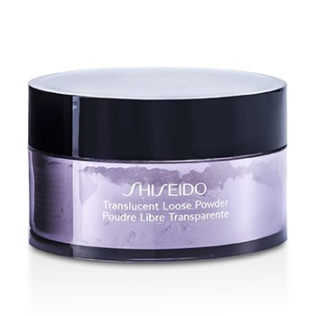 ShiseidoTranslucent Loose Powder 18g/0.63oz