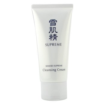 Kose-Sekkisei Supreme Cleansing Cream