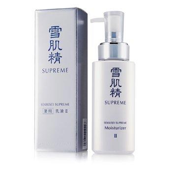 Kose-Sekkisei Supreme Moisturizer II