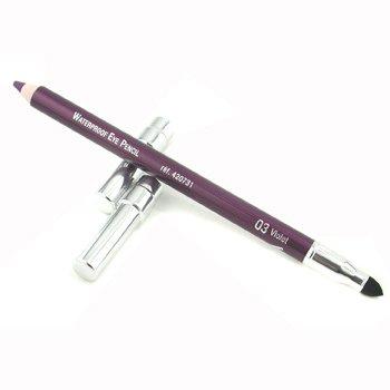 Clarins-Waterproof Eye Pencil - # 03 Violet