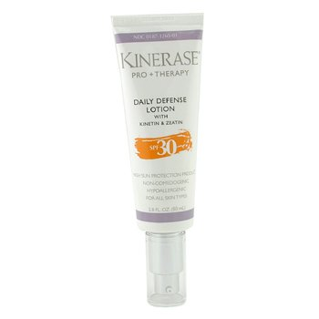 Kinerase-Pro+ Therapy Defense Lotion SPF 30 with Kinetin & Zeatin