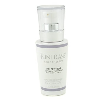 Kinerase-Pro+ Therapy C8 Peptide Intensive Treatment with Kinetin & Zeatin