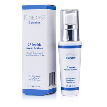 Kinerase-C8 Peptide Intensive Treatment