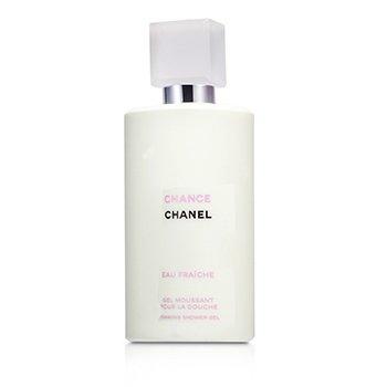 Chanel Chance Eau Fraiche Пенящийся Гель для Душа 200ml/6.8oz