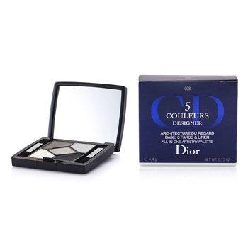 Christian Dior5 Color Designer All In One Artistry Palette4.4g/0.15oz