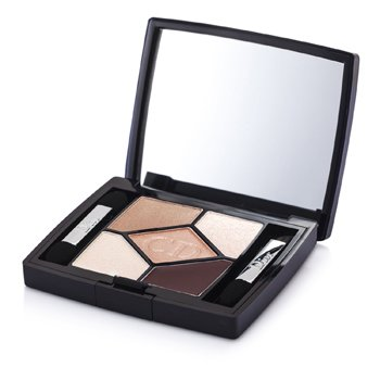 Christian Dior-5 Color Designer All In One Artistry Palette - No. 508 Nude Pink Design
