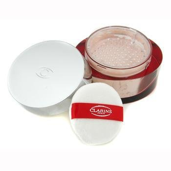 Clarins-Loose Powder - No. 01 Translucent