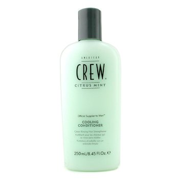 American Crew Men Citrus Mint Cooling Conditioner  250ml/8.45oz