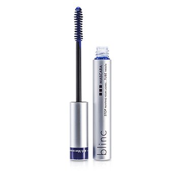 Blinc Mascara - Dark Blue  6g/0.21oz