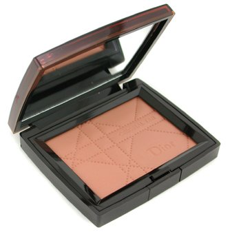 Christian Dior-Dior Bronze Original Tan Healthy Glow Bronzing Powder - # 001 Healthy Tan