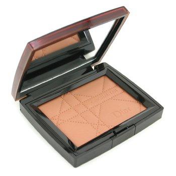 Christian Dior-Dior Bronze Original Tan Healthy Glow Bronzing Powder - # 003 Amber Tan
