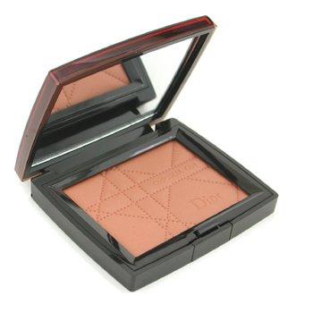 Christian Dior-Dior Bronze Original Tan Healthy Glow Bronzing Powder - # 004 Spicy Tan