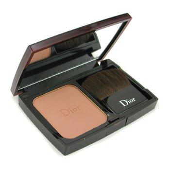 Christian Dior-Dior Bronze Collagen Activ Smooth Protection Bronzer SPF 15 - # 002 Honey Tan