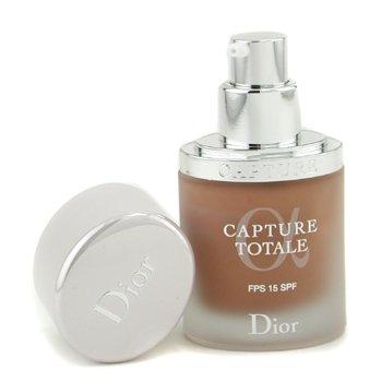 Christian Dior-Capture Totale High Definition Serum Foundation SPF 15 - # 050 Dark Beige