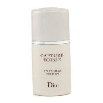Christian Dior-Capture Totale UV Protect SPF 35