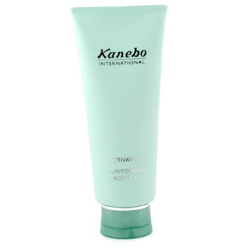 Kanebo-Activating Contouring Body Gel