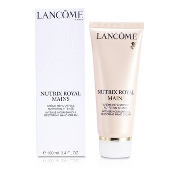 LancomeNutrix Royal Mains Intense Crema de Manos Nutriente y Restauradora 100ml/3.4oz