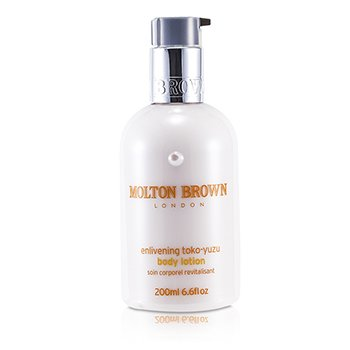 Molton BrownEnlivening Toko-Yuzu Body Lotion 200ml/6.6oz