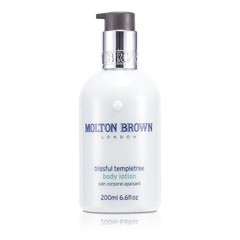 Molton BrownBlissful Templetree Moisture Bodybalm 200ml/6.6oz