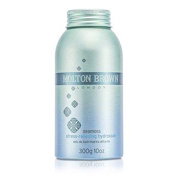 Molton BrownSeamoss Stress-Relieving Hydrosoak - Jab�n Liberador Estr�s 300g/10oz