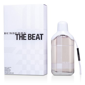BurberryThe Beat Eau De Toilette Spray 75ml/2.5oz