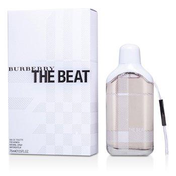 Burberry The Beat EDT Spray 75ml/2.5oz women