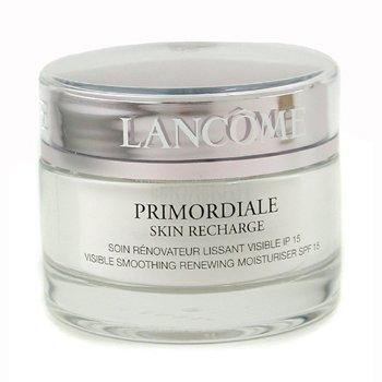 Lancome-Primordiale Skin Recharge Visible Smoothing Renewing Moisturiser SPF 15 ( Dry Skin )