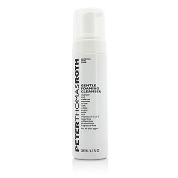 Peter Thomas RothGentle Foaming Cleanser 200ml/6.7oz
